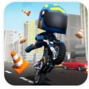 摩托车漂移停放手游v1.0 安卓版
