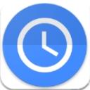 网红文字时钟work clock主题手机版