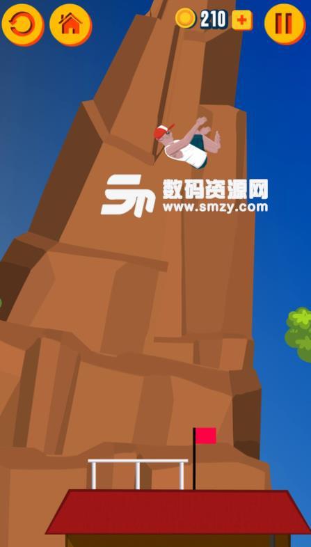 Parkour Jump手游安卓最新版
