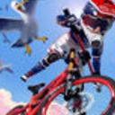 速降大師最新手游(自行車競速游戲) v1.0 蘋果版