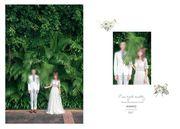 婚纱设计模板