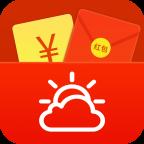 賺錢天氣天氣預報安卓版(看天氣預報還能賺錢) v2.0 最新版