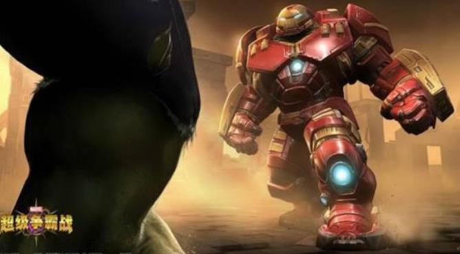 漫威超级争霸战手游英雄克制规则截图