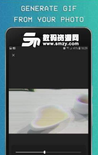 EZGlitch故障相机app下载