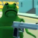 疯狂的青蛙手游安卓版