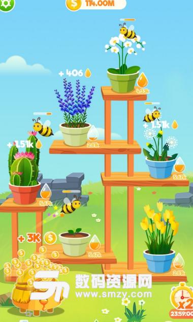 蜜蜂农场大亨安卓版