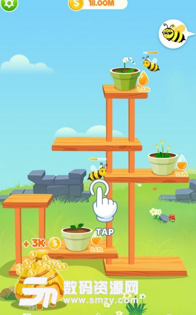 蜜蜂农场大亨手机版