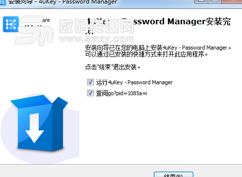 Tenorshare 4uKey Password Manager最新∑版截图
