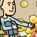 乞丐挣钱比你快手游苹果版