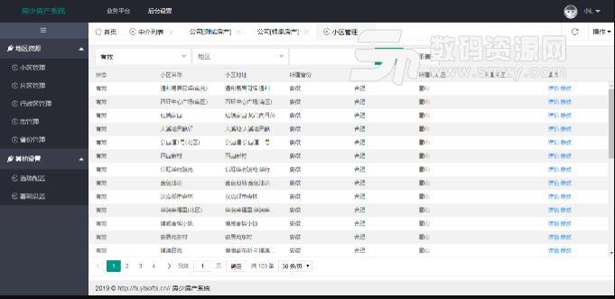 五站合一企业网站源码哪个好(企业flash网站源码) (https://www.oilcn.net.cn/) 网站运营 第1张