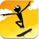 火柴人极端滑板手游安卓版