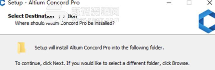 Altium Concord Pro2019