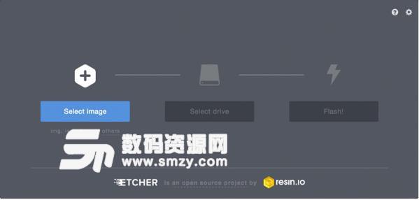 Etcher Linux系统版