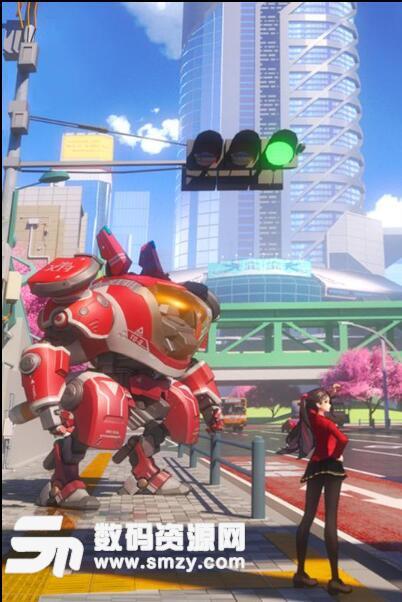 机动都市阿尔法游戏内测玩家对游戏的评测