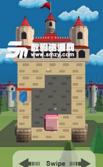 绘制城堡手机免费版