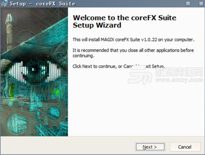 coreFX Suite免费版