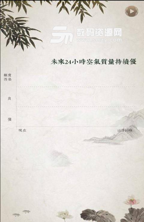 文彩天气安卓版app