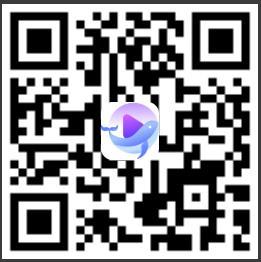 白鲸影视ipadHD版二维码