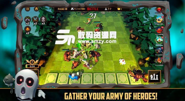 Heroes of Chess手游ios版