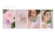 婚纱照相册模板