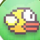 抖音眨眼Flappy Bird中文版