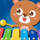 親親熊彈木琴安卓版