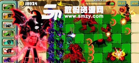 火柴人大战外星人手机版(策略塔防游戏) v1.4 安卓版