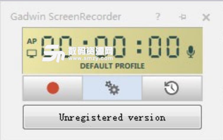 Gadwin ScreenRecorder最新版