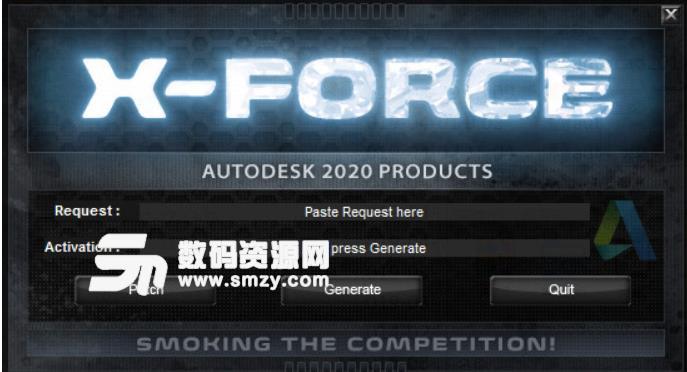 Autodesk InfraWorks 2020注册机