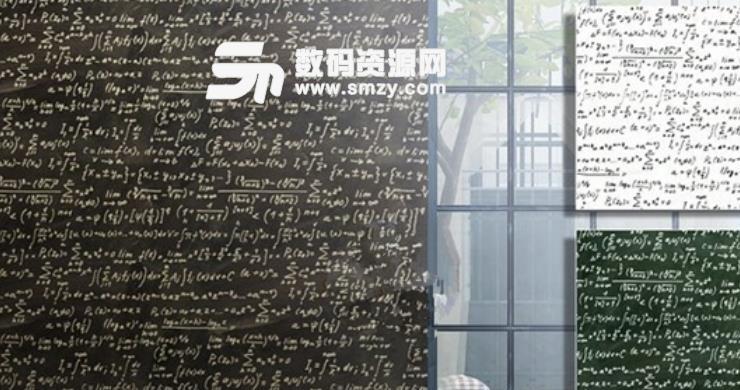 模拟人生4艺术数字墙纸MOD
