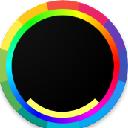 三星挖孔屏特效主题app