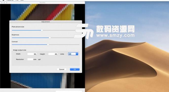 PicInPic Mac版