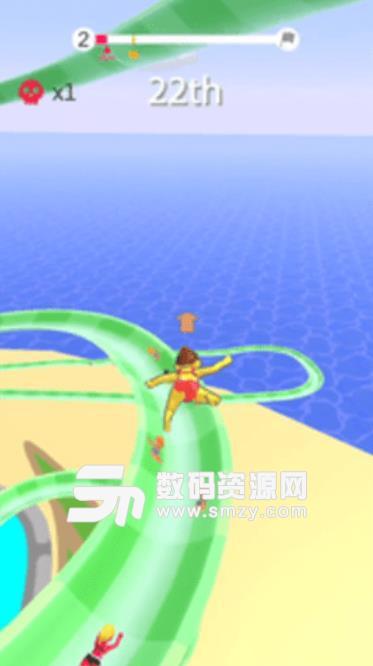 抖音aquapark io手游安卓版截圖