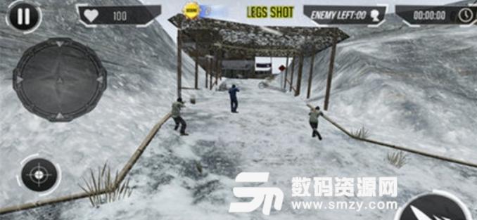 狙击精英生存战场手机版图片