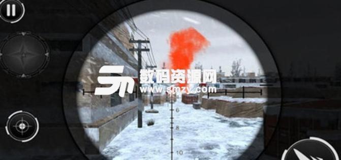 狙击精英生存战场手机版