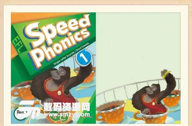 Speed Phonics免费版