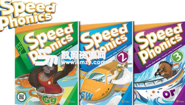 Speed Phonics最新版