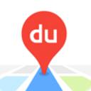百度地圖車機版app