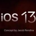 ios13公測版本更新包beta