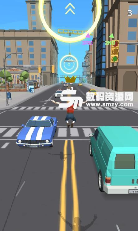 Swing Rider最新安卓版