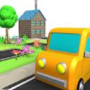 清除道路障碍安卓版(移动方块游戏) v1.1 手机版