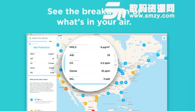 Air Bubbles Mac版图片