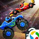 撞头赛车手游安卓版(赛车游戏) v1.74.5 正式版