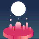 跳上圈子手游安卓版(休闲跳跃) v0.4 正式版