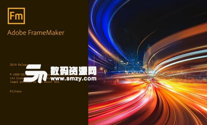 Adobe FrameMaker 2019中文版
