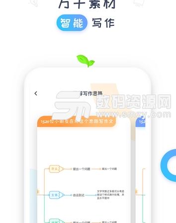 豆芽作文iOS版