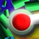 彩色跳舞球3D安卓版