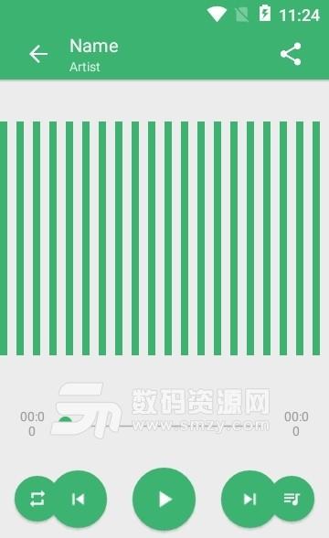 鱼声音乐app