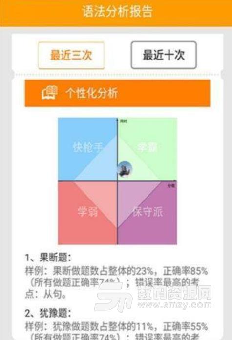 初中语法app手机安卓版