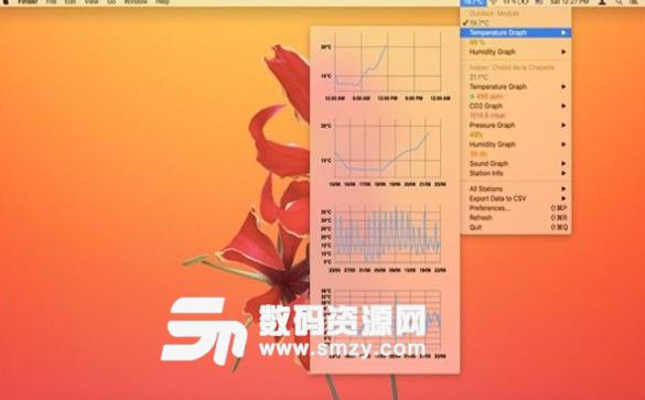 AtmoBar 4 Mac版下载